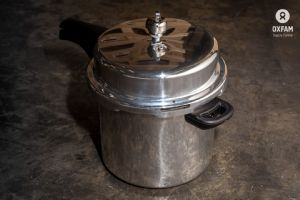 Steriliser - Steam Non-Electric (Pressure Cooker)